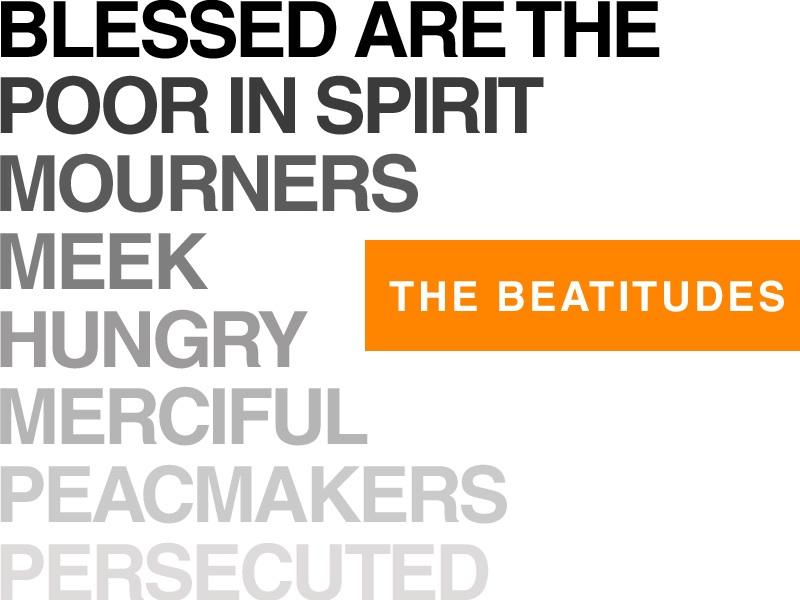 Beatitudes23
