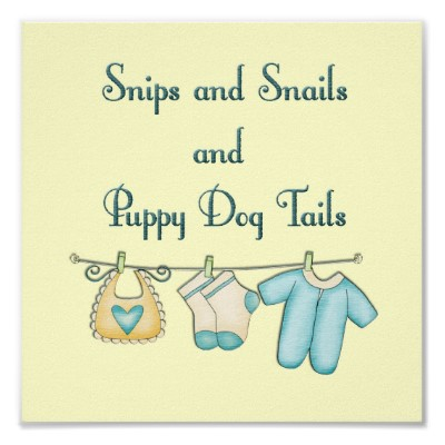 Snips_and_snails_and_puppy_dog_tails_posters-rc2ecb2be0d784edd99fcf7e57b48996c_wad_400